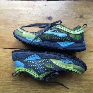 Brooks Cascadia 7.5